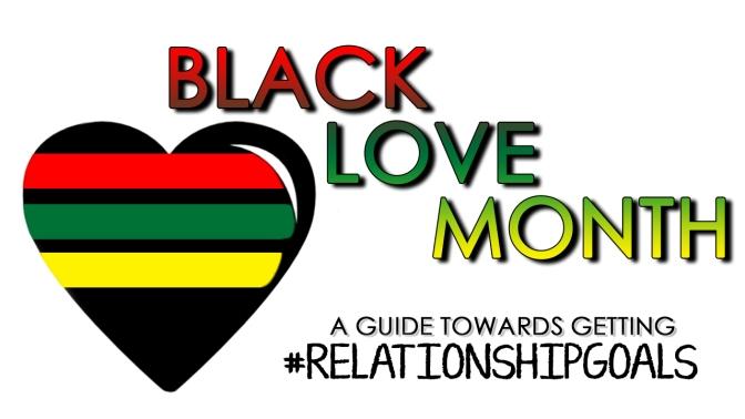 Black Love Month