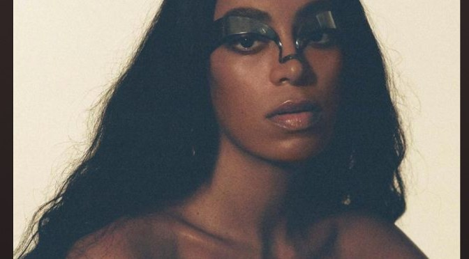 "Solange ""When I get home""…we just are not worthy"