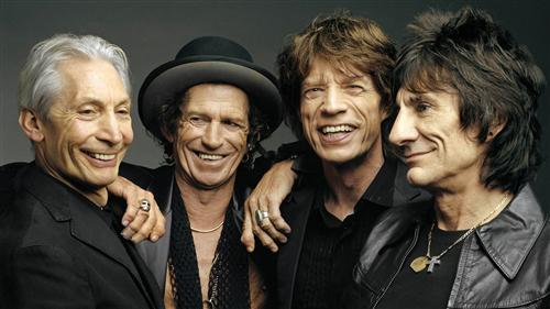 Breaking: Rolling Stones cancel Jazz Fest appearance