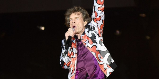 Update: Mick Jagger to have heart surgery, reason behind Jazz Fest cancellation