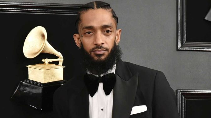 Breaking: rapper nipsey hussle dead following attack in front of l.a. store