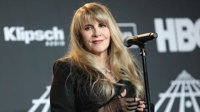 Fleetwood mac out days after replacing the rolling stones